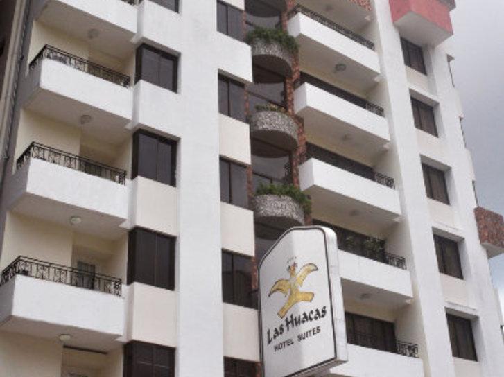 AZ Hotel & Suites Panama Außenaufnahme
