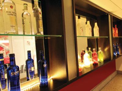 AZ Hotel & Suites Panama Lounge/Empfang