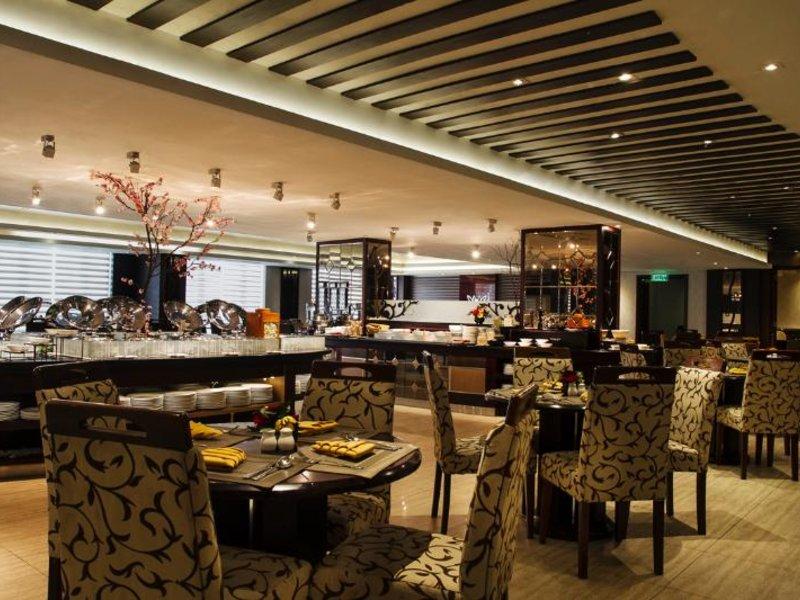 Somerset Restaurant