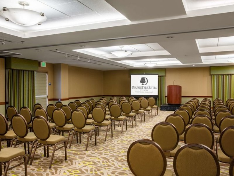 DoubleTree Suites by Hilton Doheny Beach Konferenzraum