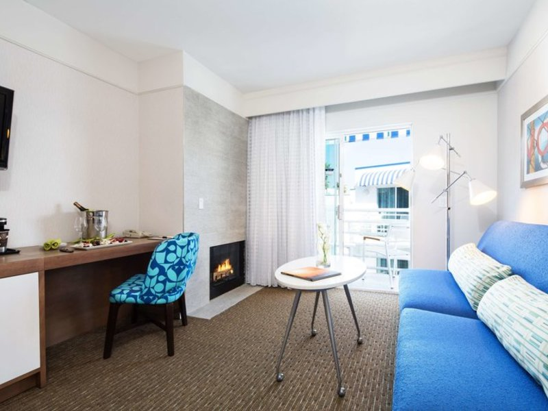 DoubleTree Suites by Hilton Doheny Beach Wohnbeispiel
