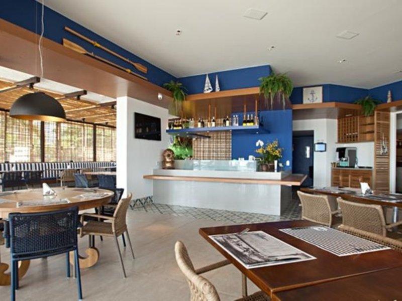 Hotel Praia Linda Bar