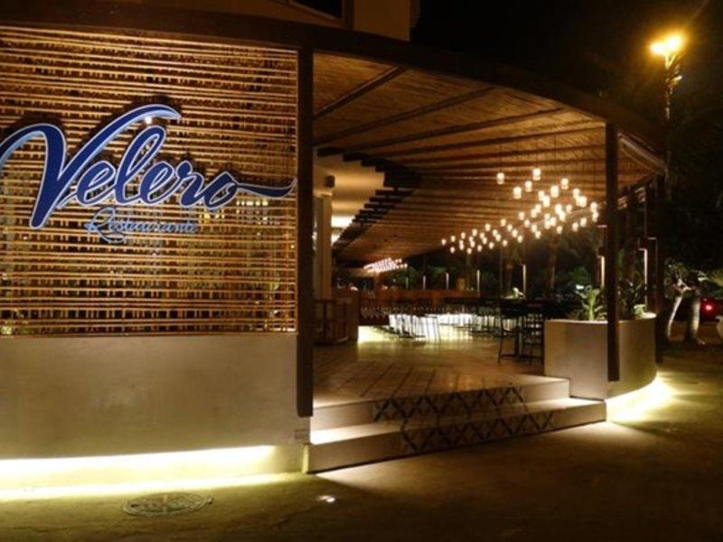 Hotel Praia Linda Restaurant