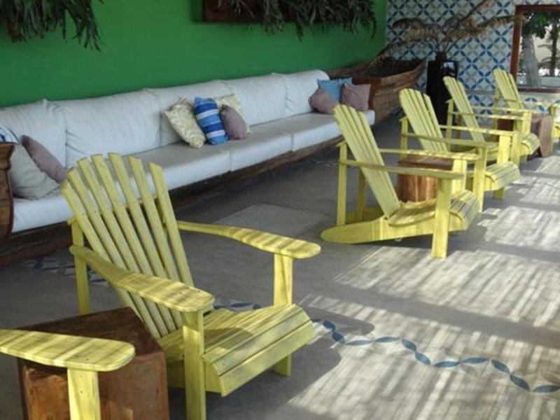 Hotel Praia Linda Sport und Freizeit