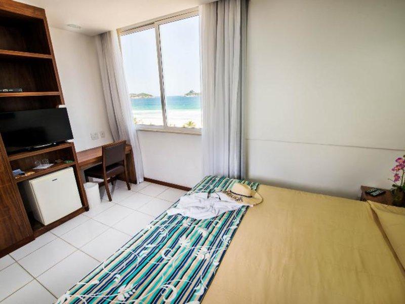 Hotel Praia Linda Wohnbeispiel