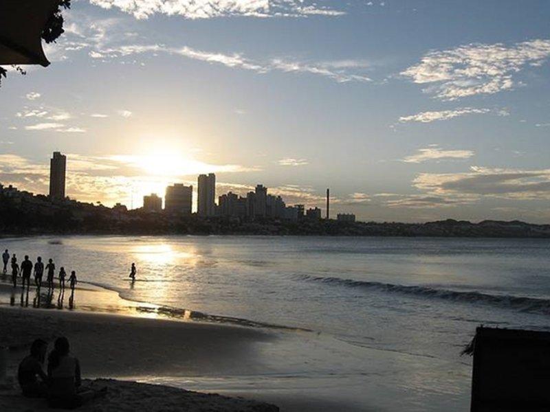 Ocean Palace Beach Resort & Bungalows Strand
