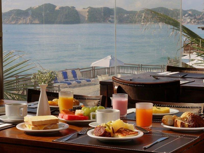 Ocean Palace Beach Resort & Bungalows Restaurant