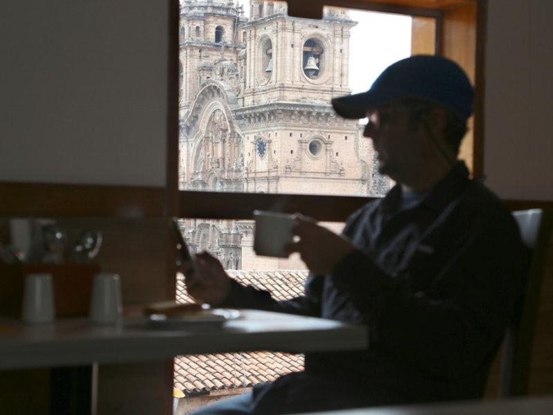 Casa Andina Standard Cusco Plaza Restaurant