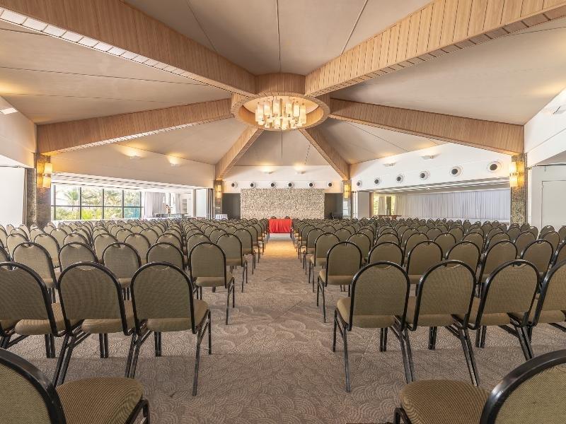 Ocean Palace Beach Resort & Bungalows Konferenzraum