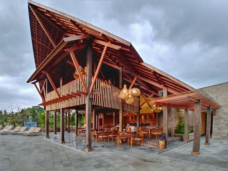 Tejaprana Bisma Restaurant