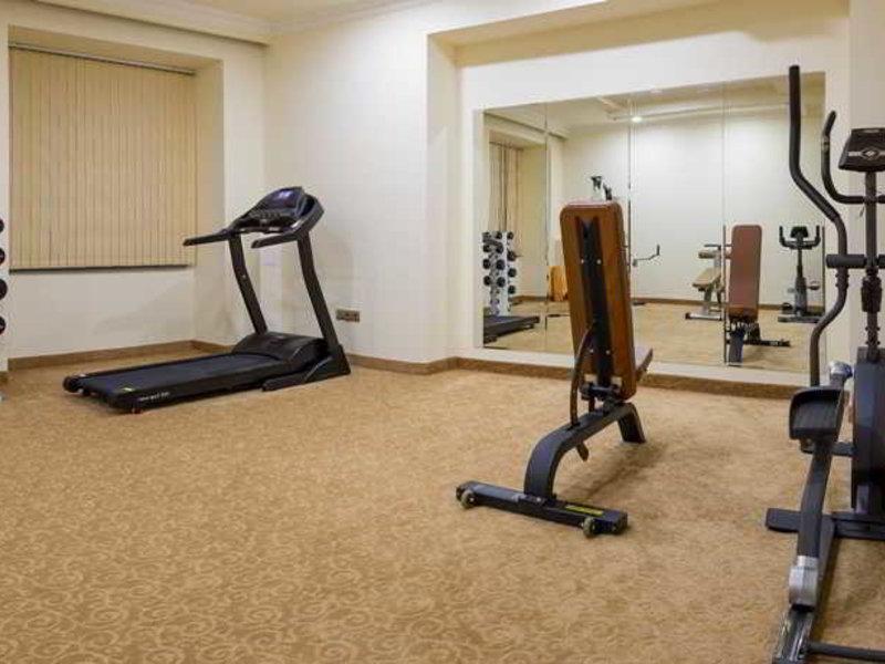 Paris Hotel Yerevan Sport und Freizeit