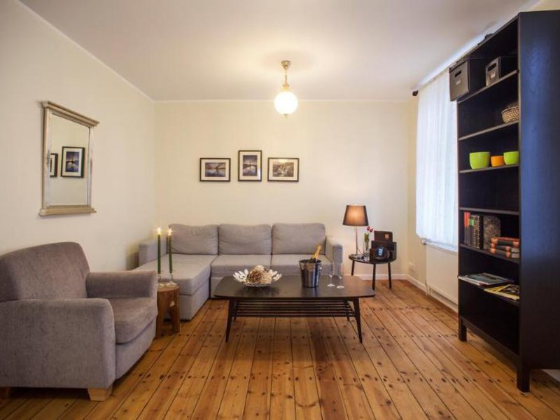 Reykjavik Residence Hotel Lounge/Empfang