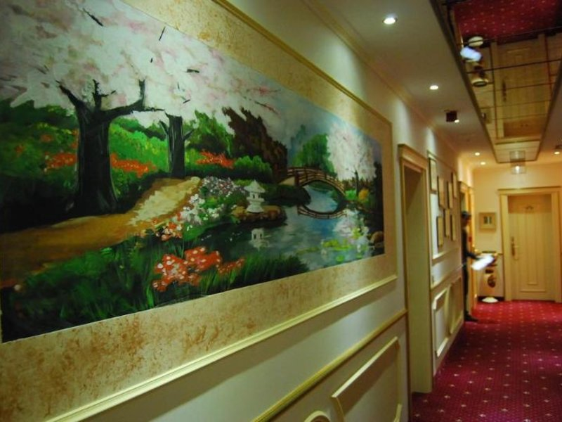 2Kitarrat Hotel Boutique& Spa Wellness
