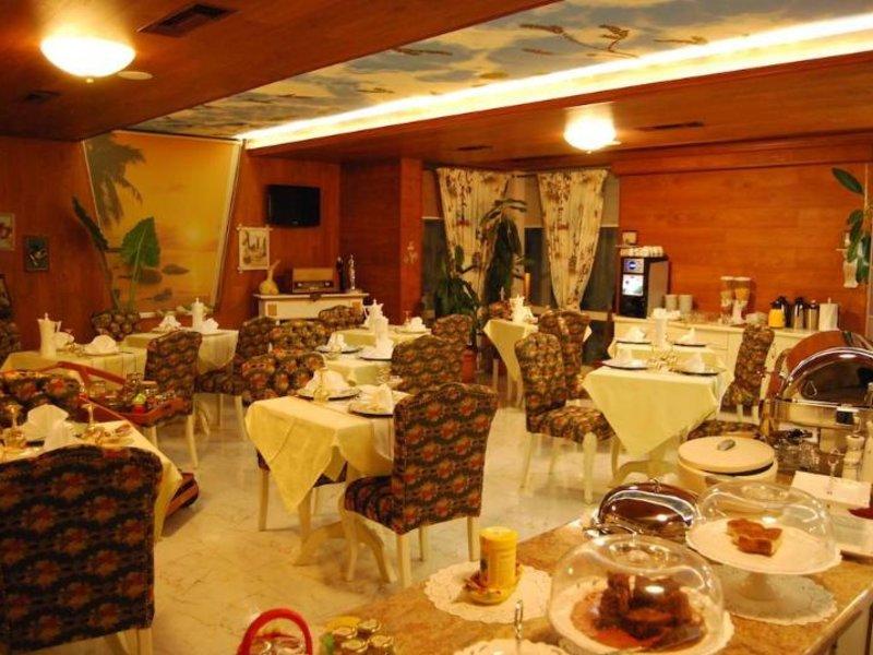 2Kitarrat Hotel Boutique& Spa Restaurant