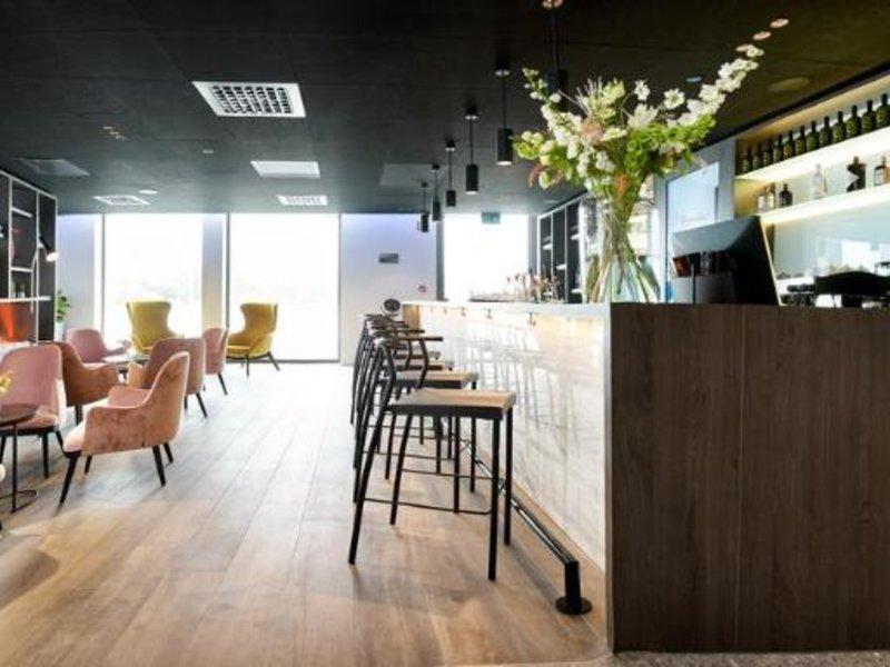 Radisson Blu Hotel Bruges Bar