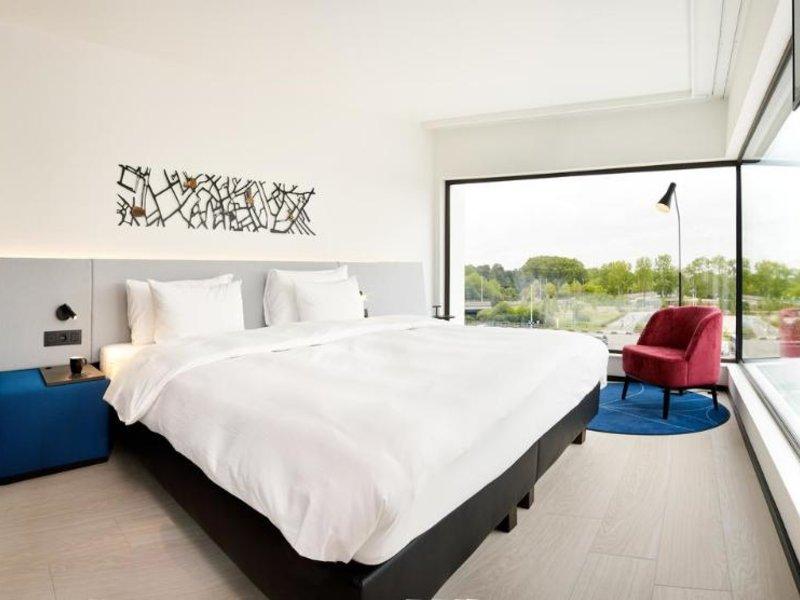 Radisson Blu Hotel Bruges Wohnbeispiel