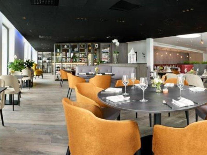 Radisson Blu Hotel Bruges Restaurant