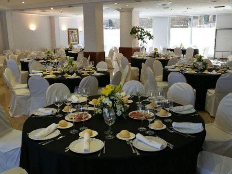 Gran Hotel Regente Restaurant