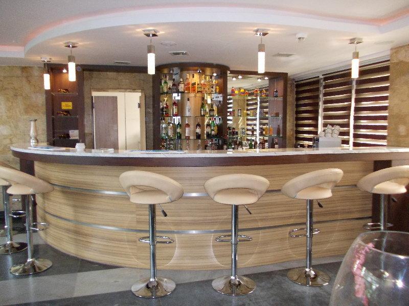 Logos Warszawa Bar