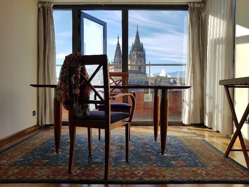 Gran Hotel Regente Wohnbeispiel
