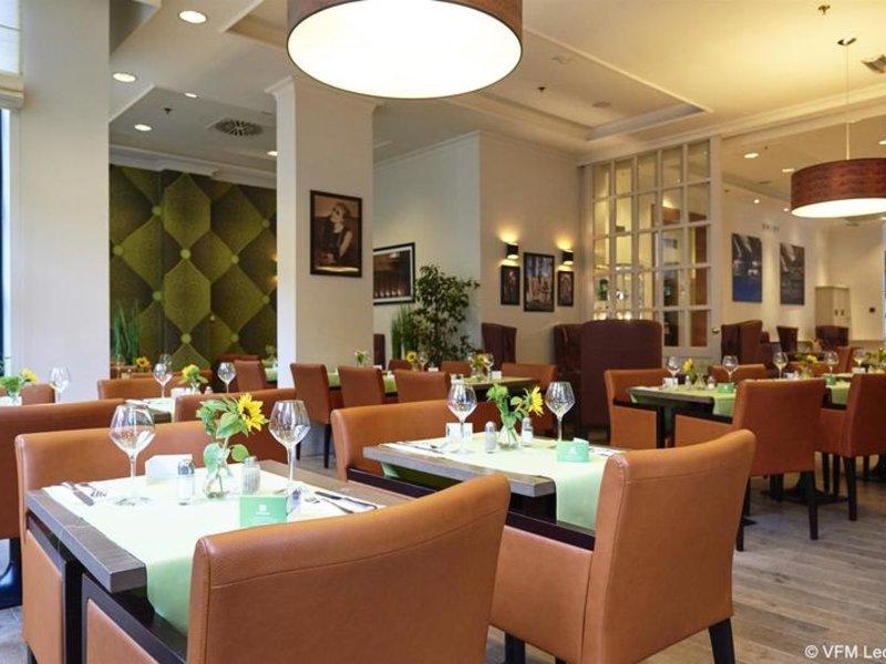 Holiday Inn Brüssel Schumann Restaurant