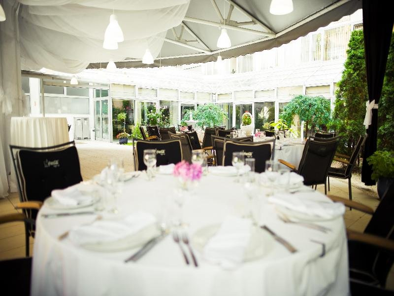 Bosnia Restaurant