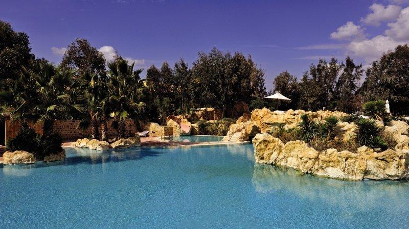 Medina Solaria & Thalasso Pool