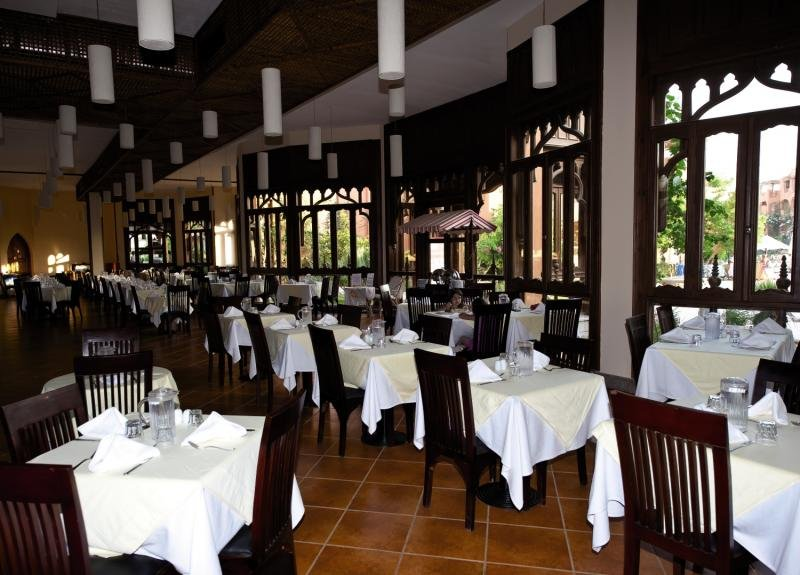 Dream Lagoon Garden Resort  Restaurant