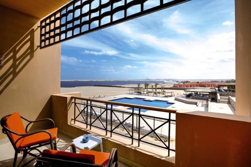 VIVA BLUE Resort & Diving Sports - Erwachsenenhotel Sport und Freizeit