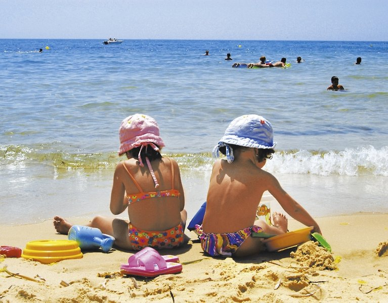 Vincci Djerba Resort Strand