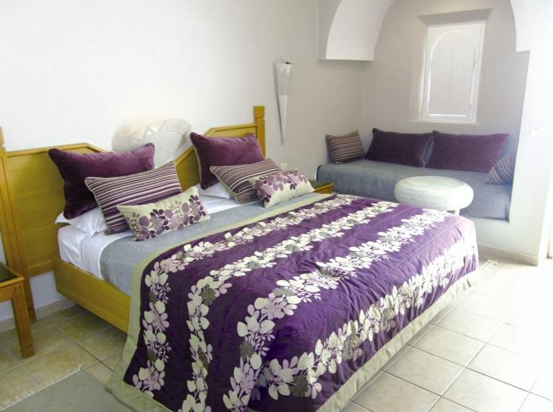 Vincci Djerba Resort Wohnbeispiel