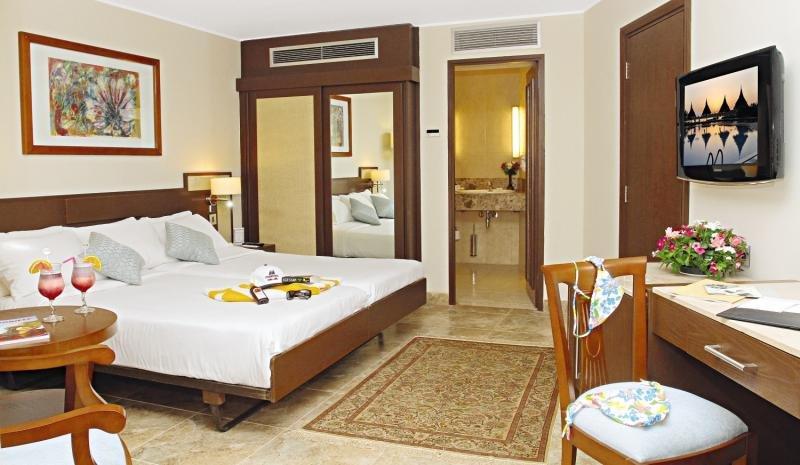 Jolie Ville Kings Island Luxor Wohnbeispiel