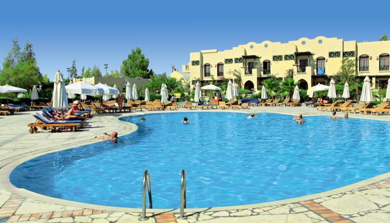 Three Corners Rihana Inn Pool