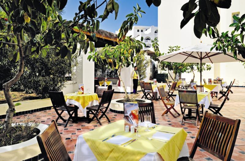 Medina Solaria & Thalasso Restaurant