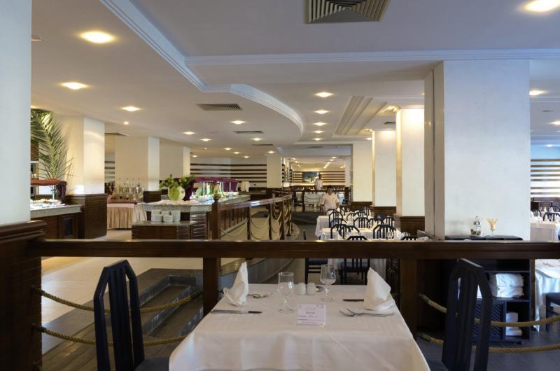 Vincci El Mansour Restaurant