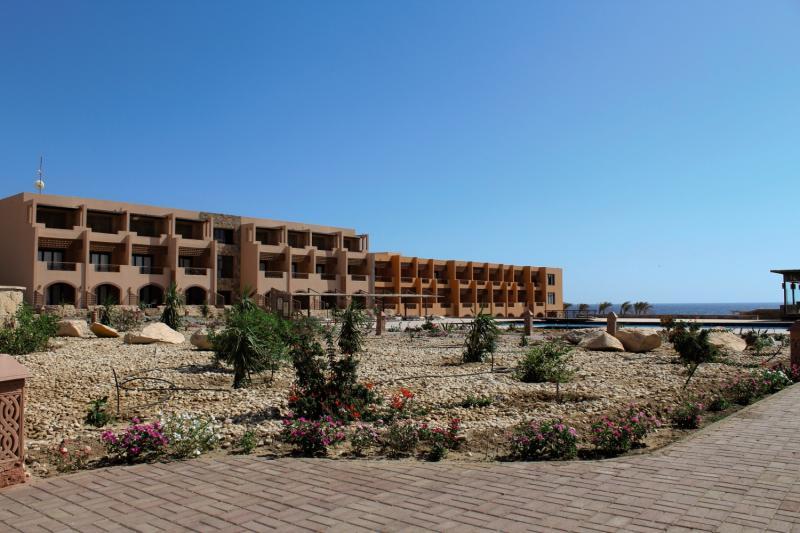 VIVA BLUE Resort & Diving Sports - Erwachsenenhotel Außenaufnahme