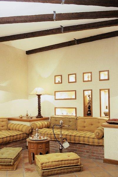 Vincci Djerba Resort Bar