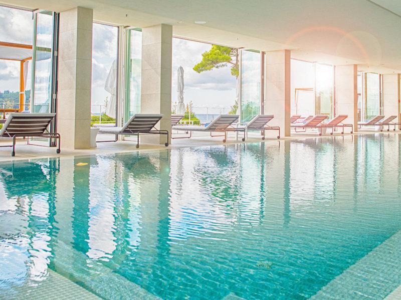 Villa Dubrovnik Pool