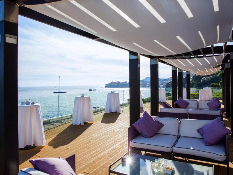 Villa Dubrovnik Restaurant