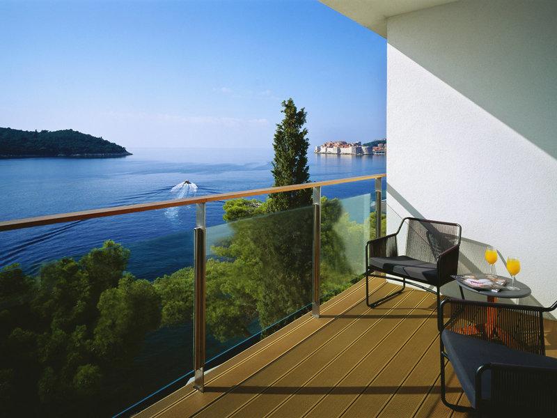 Villa Dubrovnik Wohnbeispiel