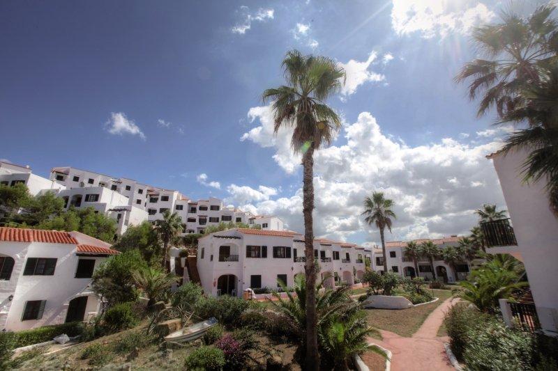 Carema Club Resort Außenaufnahme