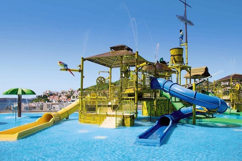 Carema Club Resort Sport und Freizeit