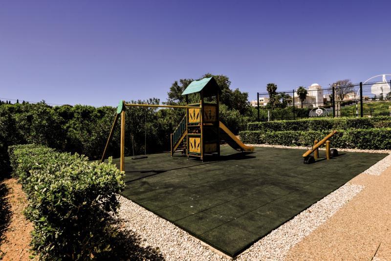 Vila Gale Nautico Garten