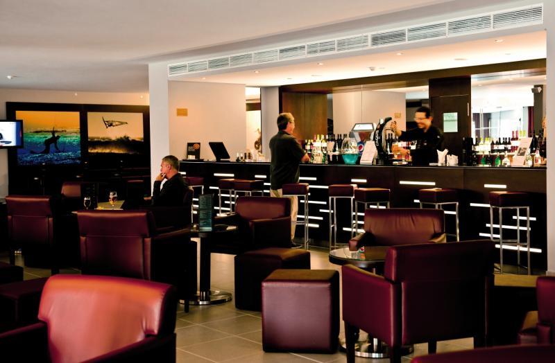 Vila Gale Nautico Bar