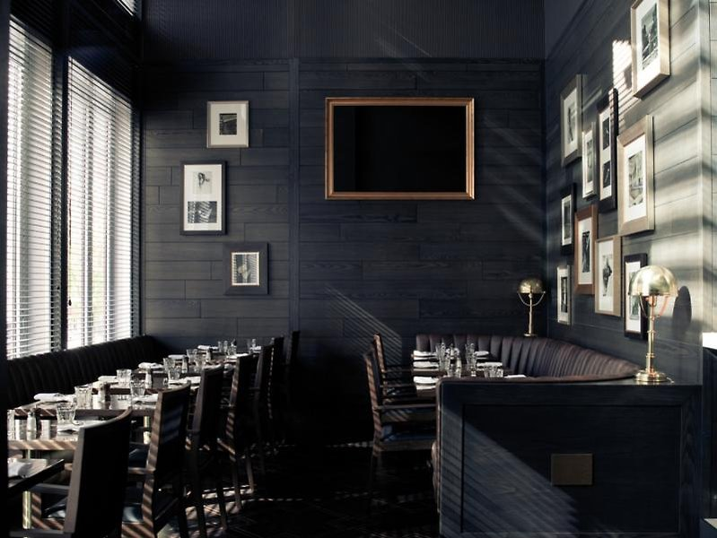 The Loden Restaurant