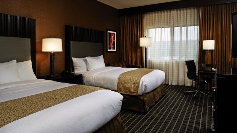 DoubleTree by Hilton Hotel Flagstaff Wohnbeispiel