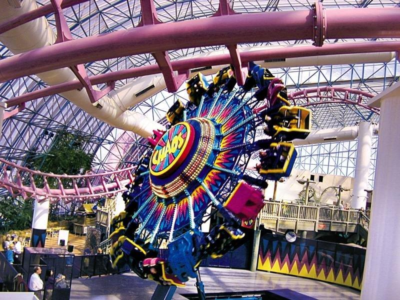 Circus Circus & Casino Sport und Freizeit
