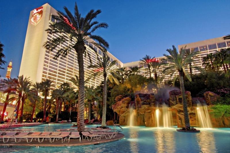Flamingo Las Vegas & Casino Pool