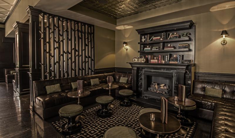 Raffaello Lounge/Empfang
