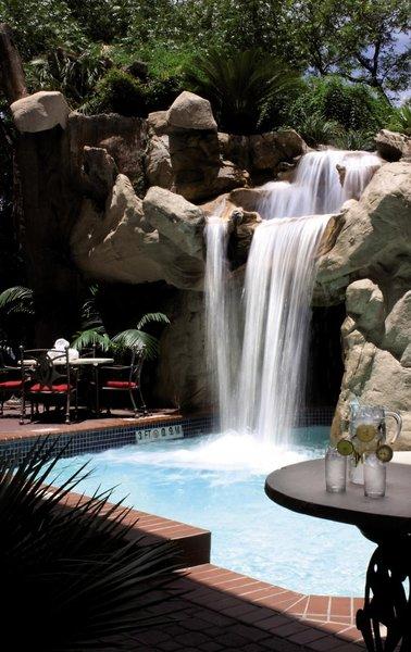 Hilton Garden Inn Austin Downtown/Convention Center Pool